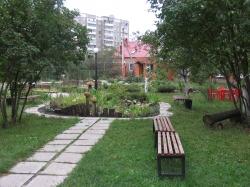 Санаторий Соловьиные зори в Курске