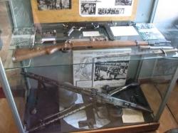 Оружие немецких войск