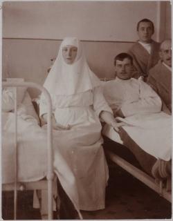 Земская больница Курска