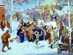 Базарные площади Курска