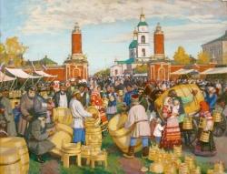 Курская ярмарка