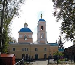 Храмы Курска