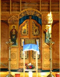 Курская монахиня Мисаила