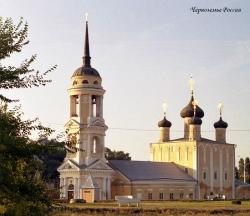 История Адмиралтейской церкви в Воронеже