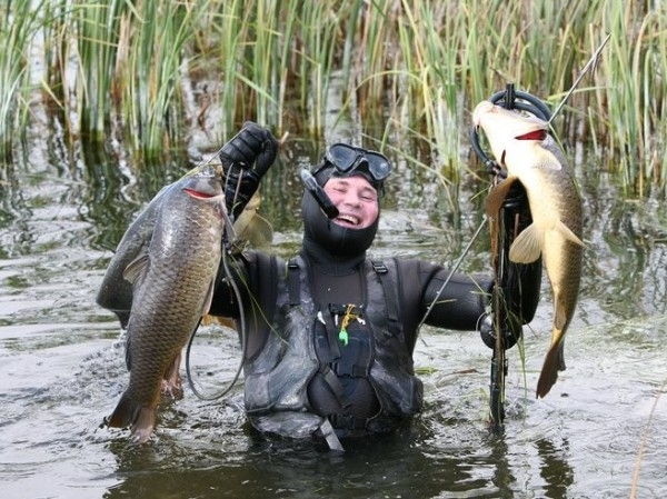 охотник рыболов в дзержинске