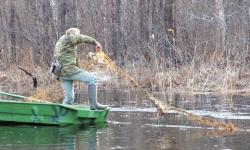Рыбак рыбаку рознь