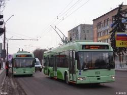 В Курске отменили бесплатный проезд школьников