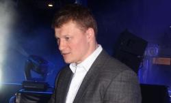 Александр Поветкин: «Хочу реванш с Кличко, чтобы закрыть все вопросы»