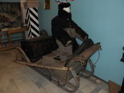 Музей почты в Тамбове
