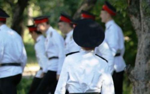 За изнасилование малолетнего 15-летнему воронежскому кадету дали 4 года колонии