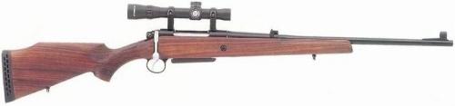 Охотничье оружие: Карабины