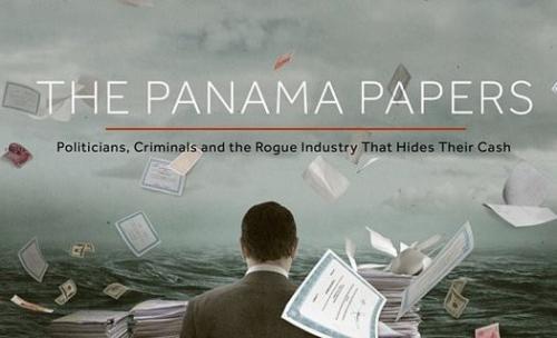 «Панамский скандал» дотянулся до Курска